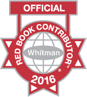 Red Book Contributor 2016 Logo
