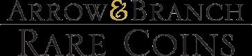 Arrow&Branch Rare Coins